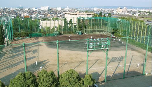 大阪学院大学高等学校画像